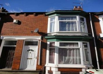 Thumbnail Terraced house for sale in Brompton Street, Middlesbrough