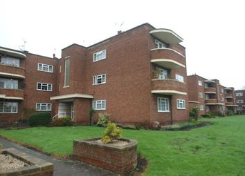 Thumbnail 2 bed flat to rent in Coniston House, Stafford