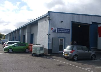 Thumbnail Industrial to let in Moy Road, Taffs, Well, Cardiff