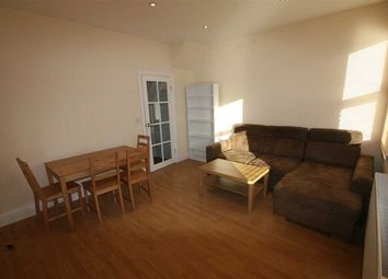 Thumbnail 2 bed flat to rent in Sherwood Road, 1st Floor Flat, South Harrow
