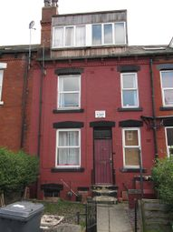 Thumbnail 2 bed property to rent in Haddon Avenue, Burley, Leeds