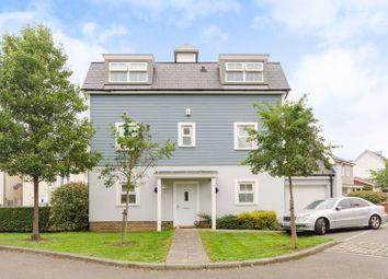 4 bed property to rent in Heatherlea Grove, Worcester Park KT4