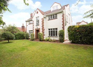 Thumbnail 6 bed detached house for sale in Bristol Road, Frenchay, Bristol, Gloucestershire