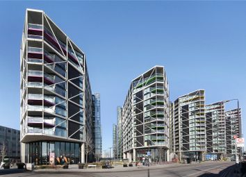 Thumbnail 3 bed flat for sale in Riverlight Five, Nine Elms, Vauxhall, London