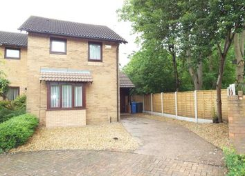 Thumbnail 3 bed semi-detached house for sale in Gresford Close, Callands, Warrington, Cheshire