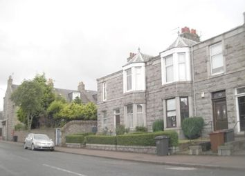 Thumbnail 5 bedroom flat to rent in Leslie Road, Aberdeen