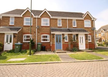 Thumbnail 2 bed property to rent in Lime Avenue, Westergate, Chichester
