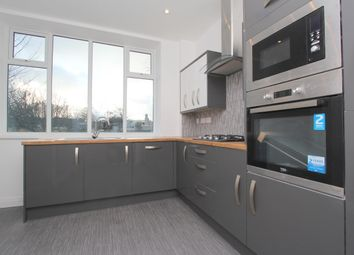 Thumbnail 3 bedroom flat to rent in Sherwood Court, Sherwood Avenue, Blackpool