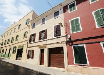 Thumbnail 11 bed semi-detached house for sale in Mahon Centro, Mahon, Balearic Islands, Spain