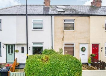 Thumbnail 2 bed terraced house for sale in Willow Grove, Harrogate, North Yorkshire, .