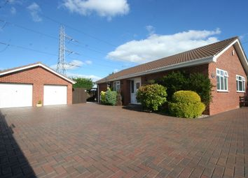 Thumbnail 2 bed bungalow for sale in Letch Lane, Stockton-On-Tees