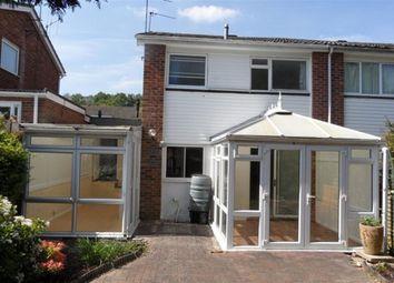 Thumbnail 3 bed semi-detached house to rent in Pontoise Close, Sevenoaks