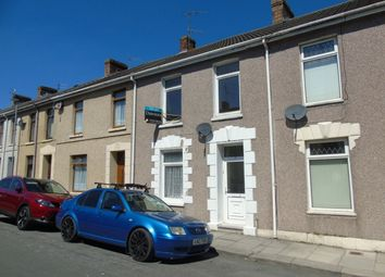 Thumbnail 3 bedroom terraced house to rent in Ralph Terrace, Llanelli
