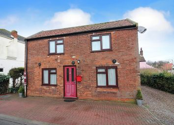 Thumbnail 2 bed detached house for sale in The Hills, Reedham, Norwich