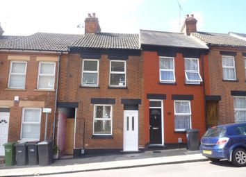 Thumbnail 3 bedroom property to rent in Hartley Road, Luton, Bedfordshire