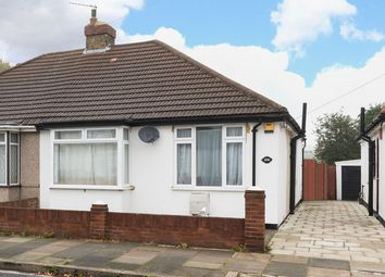 Thumbnail 2 bed bungalow for sale in Blanmerle Road, London