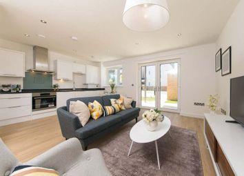 Thumbnail 1 bed flat for sale in 1 Stanley Lodge, 35 Osborne Road, Thornton Heath