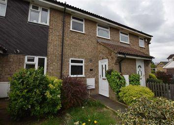 Thumbnail 2 bed property for sale in Timberlog Lane, Basildon, Essex