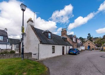 Thumbnail 3 bed semi-detached house for sale in Rose Street, Avoch, Highland