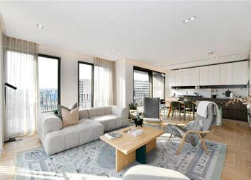 Thumbnail 3 bedroom flat for sale in Lewis Cubitt Walk, Kings Cross