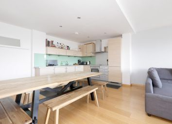 Thumbnail 2 bed flat for sale in Angelis Apartments, 69 Graham Street, London