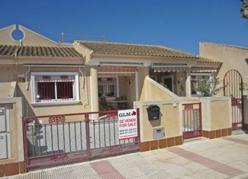 Thumbnail 2 bed terraced house for sale in Los Narejos, Murcia, Spain
