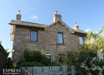 Thumbnail 2 bed flat for sale in Station House, Dunbar, East Lothian