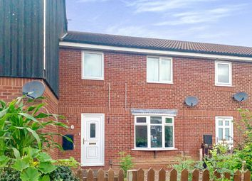 Thumbnail 3 bedroom terraced house for sale in Linney Road, Beaumont Leys, Leicester
