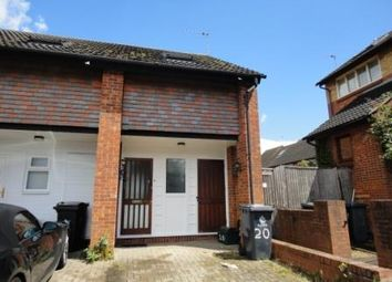 Thumbnail 1 bed end terrace house to rent in Raglan Street, Tredworth, Gloucester