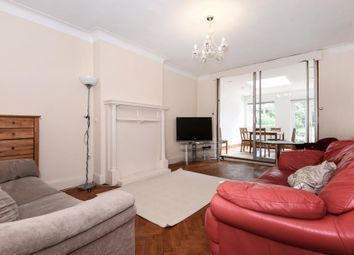 Thumbnail 4 bedroom semi-detached house to rent in Nether Street, London N12,