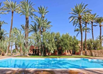 Thumbnail Villa for sale in Marrakesh, Ennakhil, 40000, Morocco