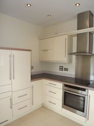 Thumbnail 2 bed flat to rent in Cleveland Terrace, Darlington