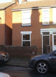 Thumbnail 3 bed end terrace house to rent in Rosebery Road, Ipswich