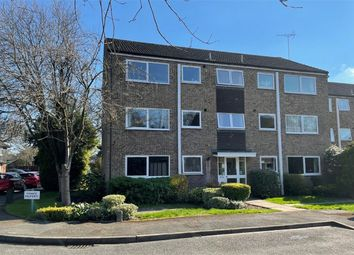 Thumbnail 2 bed flat for sale in Henley Drive, Frimley Green, Camberley, Surrey