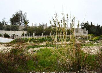 Thumbnail Land for sale in Vavla, Larnaca, Cyprus
