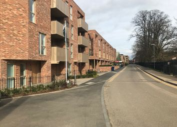 Thumbnail 2 bed flat to rent in Tripos Court, Homerton Street, Cambridge