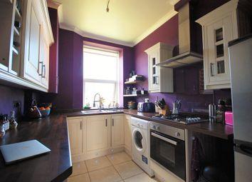 Thumbnail 2 bed flat for sale in Alexander Terrace, Neilston, Glasgow
