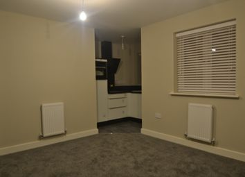 Thumbnail 1 bedroom flat to rent in Beckett Road, Doncaster