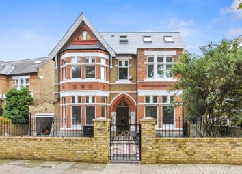 Thumbnail 7 bed detached house for sale in Woodville Road, London