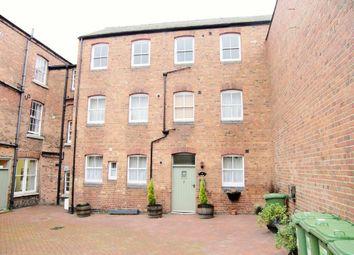 Thumbnail 1 bed flat to rent in 1 Bridgefield Court, Bridge Street, Belper