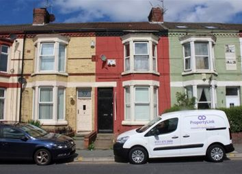 Thumbnail 1 bed flat to rent in Spellow Lane, Liverpool, Merseyside