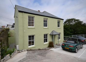 Thumbnail 4 bed semi-detached house to rent in Beech Terrace, West Looe, Cornwall