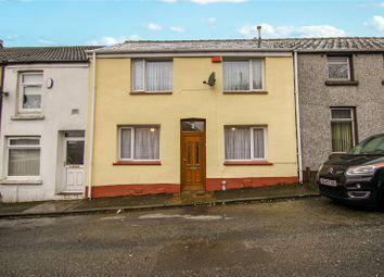 Thumbnail 3 bed terraced house for sale in Boundary Street, Brynmawr, Ebbw Vale, Blaenau Gwent