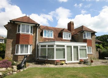 Thumbnail 6 bed detached house for sale in Withyham Road, Cooden, Bexhill On Sea
