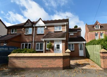 Wynford Road, Acocks Green, Birmingham B27. 4 bed semi-detached house for sale