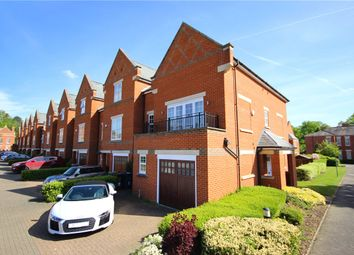 Thumbnail 3 bed end terrace house to rent in Beningfield Drive, London Colney, St. Albans, Hertfordshire