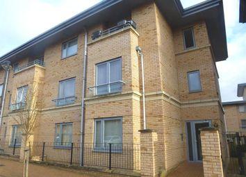 Thumbnail 1 bed flat to rent in Homerton Street, Bletchley, Milton Keynes