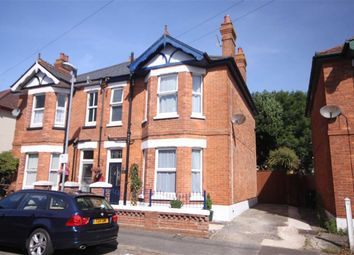 Thumbnail 3 bed semi-detached house for sale in Fairfield, Christchurch, Dorset