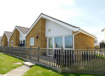 Thumbnail 2 bed terraced bungalow for sale in Point Cottages, Yarmouth Road, Corton, Lowestoft