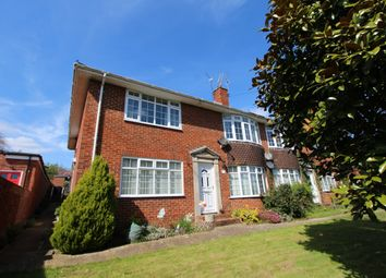 Thumbnail 3 bed maisonette for sale in Kings Field, Southampton
